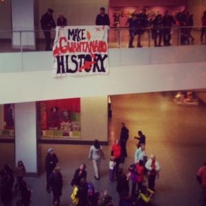 Make Guantanamo History